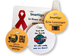 Eco-Friendly Event Badges and Nametags