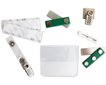 Accessories For Name Badges