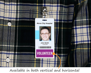 Photo Badge Buddy