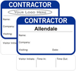 Make Own 1-Day Contractor Pass