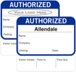 Make Own 1-Day Authorized Pass