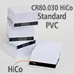 CR-80 30 mil Cards HiCo