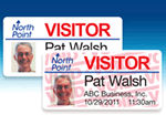 Time Expiring Visitor Badges can revolutionize your visitor pass system!