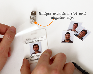 Make Your Own Badge