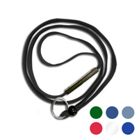 Breakaway Lanyard with Split Ring