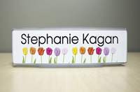 Design Your Own Contemporary Sign Kit For Desk