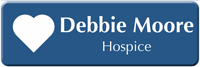 Create LaserLogo Hospice Palliative Doctor's Name Badge