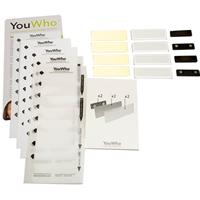 Make-It-Yourself Name Badge Kit