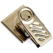 Name Badge - Bulldog Clip