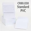 CR-80 30 mil PVC Cards