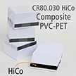 Composite CR-80 30 mil Cards HiCo