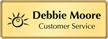 Custom Executive Logo Badge with Gold Frame