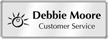 Make Own Executive Name Badge with Logo