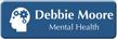 Customizable Mental Health Specialist LaserLogo Badge with Symbol