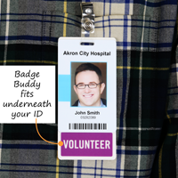 Badge Buddy Usage