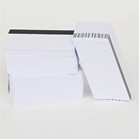 CR-80 30 mil HiCo Standard PVC Card