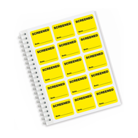 Labels in the Book