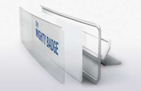 Contemporary Sign Kit For Desk